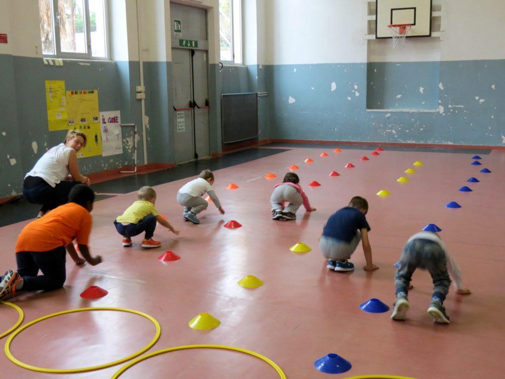 Multisport per bambine/i