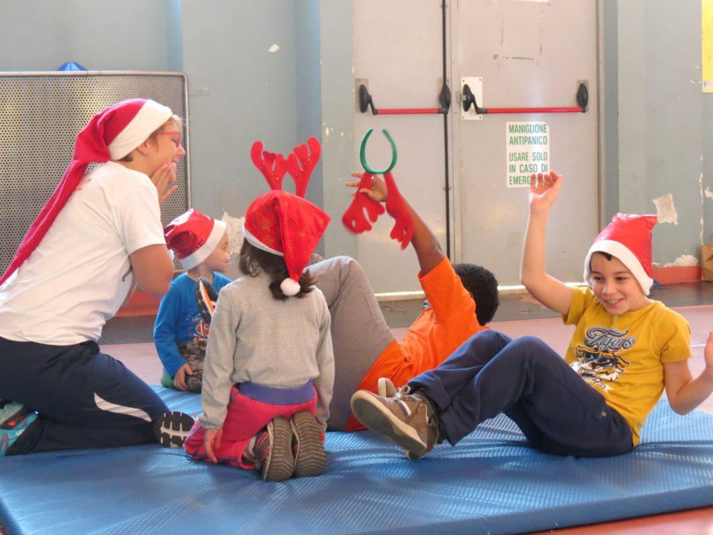 Giochi di Natale Eunike