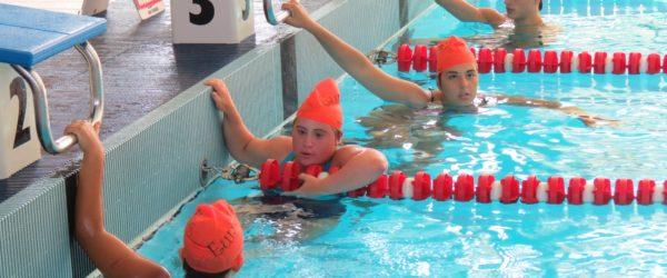 corso nuoto eunike