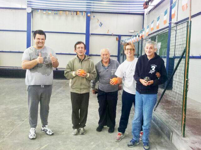 bocce eunike unified