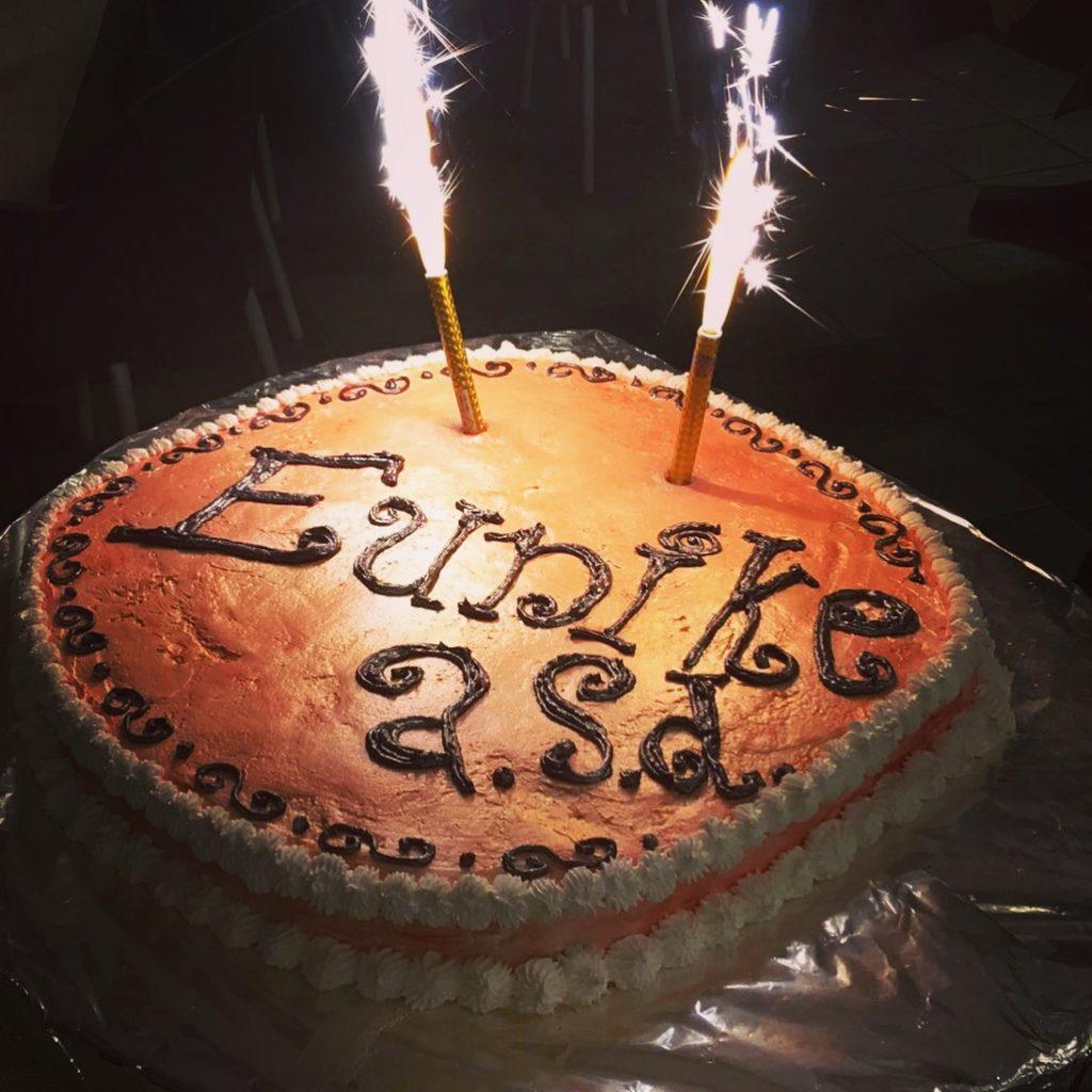 torta eunike