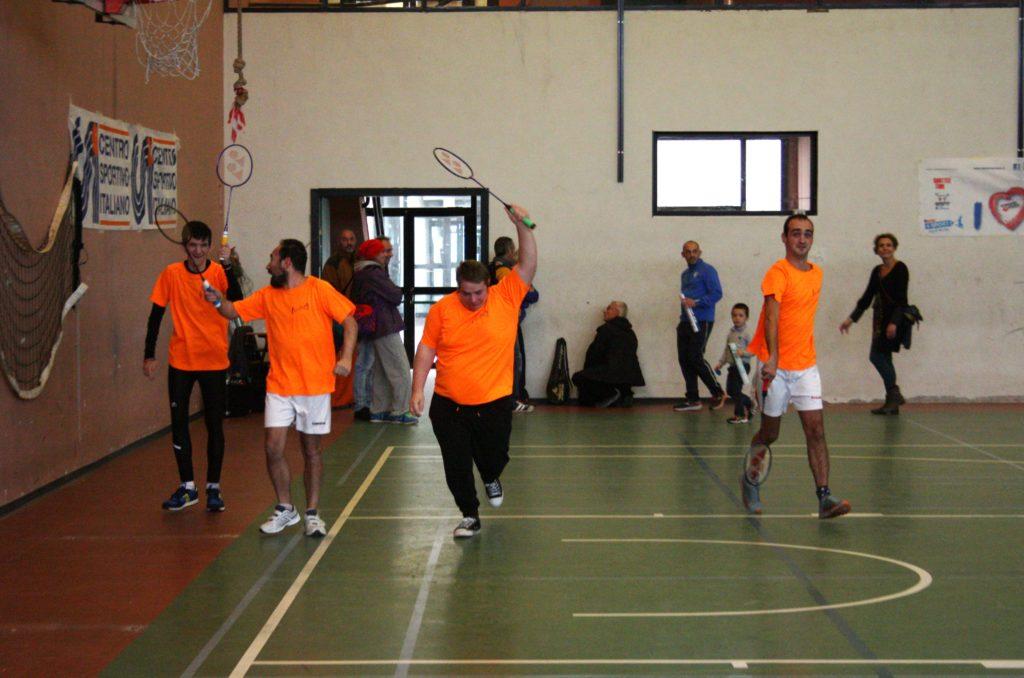 csi badminton