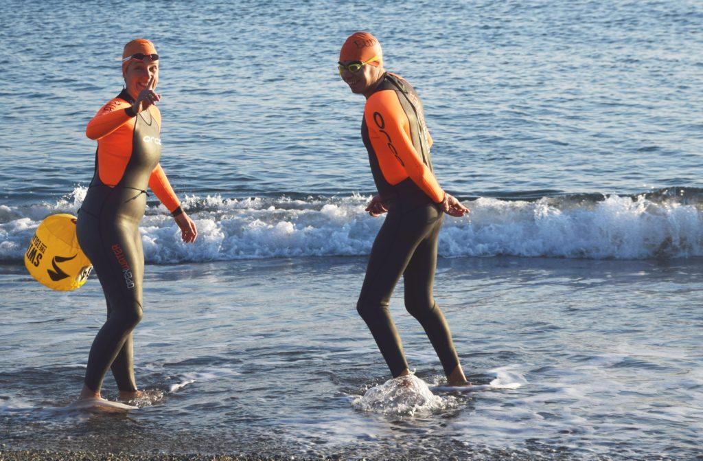 open water eunike albisola