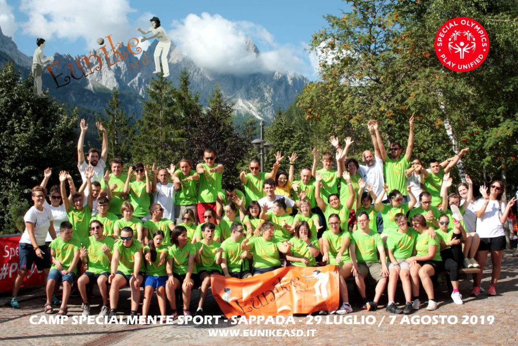 camp eunike 2019 turno 1