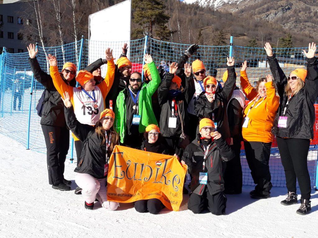 Giochi Nazionali Invernali SOI 2019 (52)