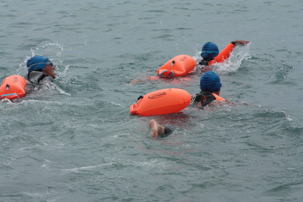open water eunike 2021